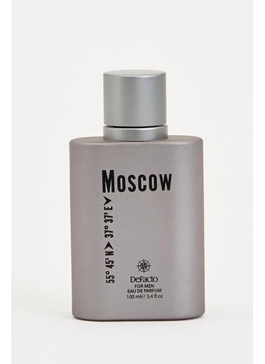 DeFacto Erkek Parfüm Almaty 100 ml Bej